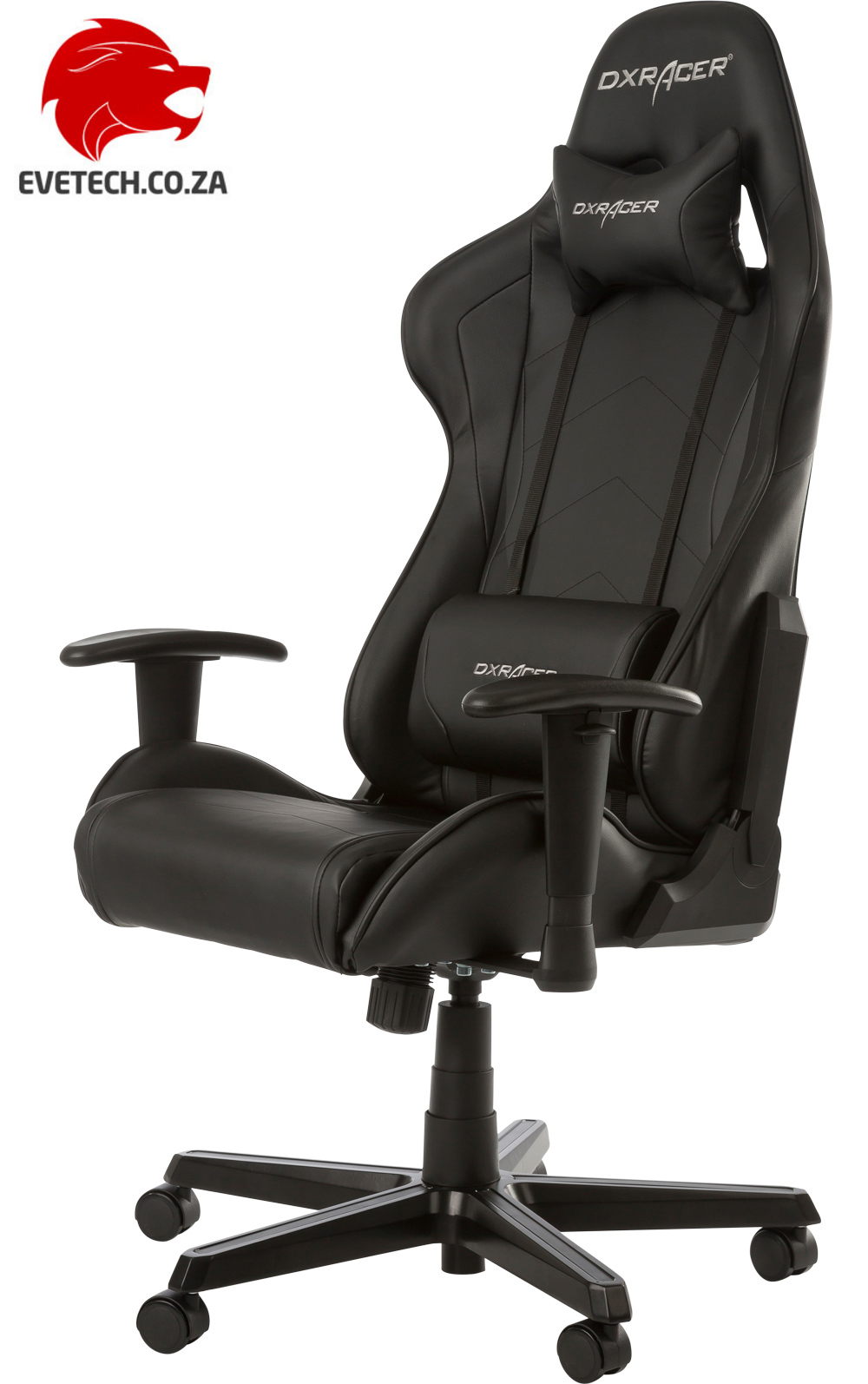 DXRacer Formula Series Black Chair