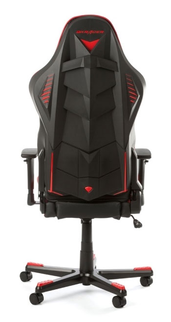 Shield Series Gaming Chair Dxracer NrFree Red Delivery Rm1 Racing Blackamp; Oh y76gfYb