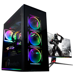 RYZEN 7 2700X 4.3GHz RTX 2070 SUPER 8GB OC Gaming PC