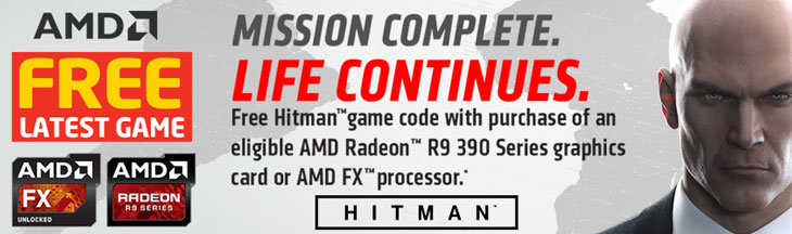 GET FREE LATEST PC GAME:  (HITMAN)