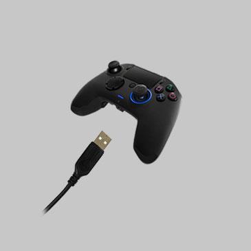 Gamdias Eros M2 3D Surround Gaming Headset