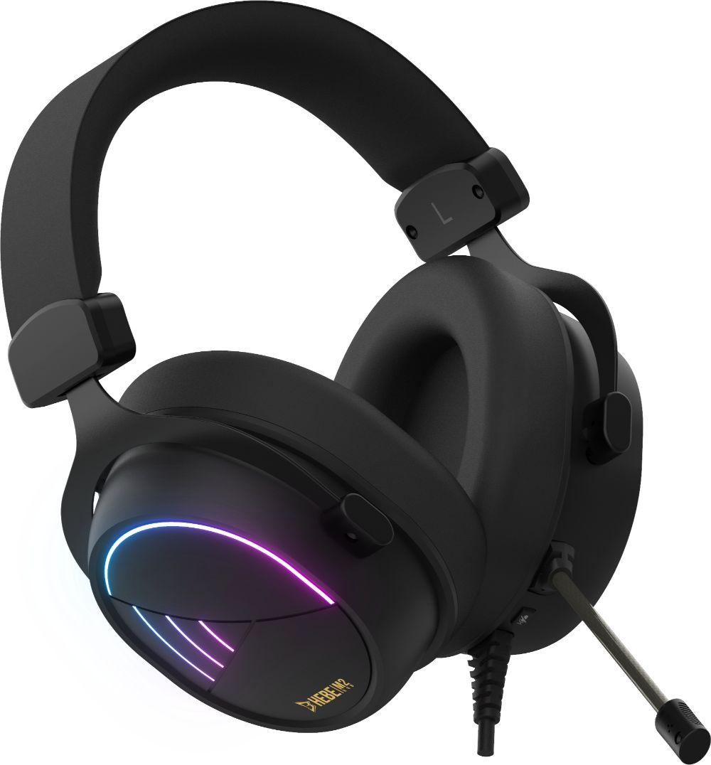 Gamdias Hebe M2 RGB 7.1 Gaming Headset