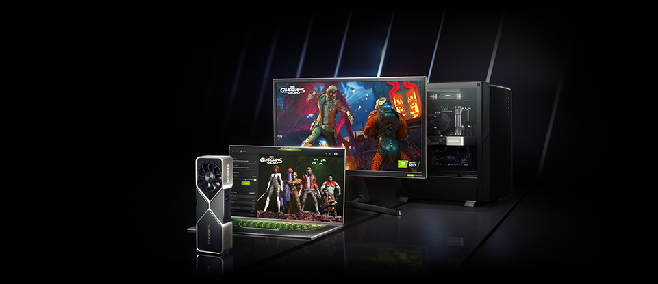 Guardians of the Galaxy Bundle