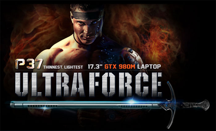 Gigabyte P37X V5 Core i7 Gaming Laptop Deal