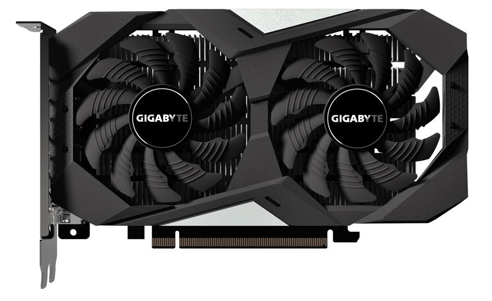 Gigabyte GTX 1650 OC 4GB