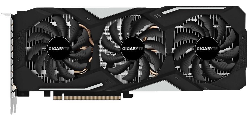 Gigabyte GTX 1660 Gaming OC 6GB
