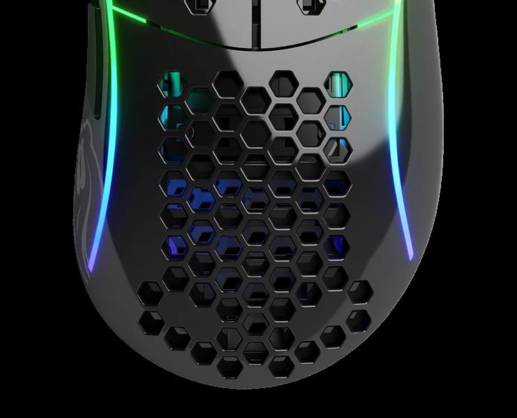 Glorious Model D Ergonomic Mouse