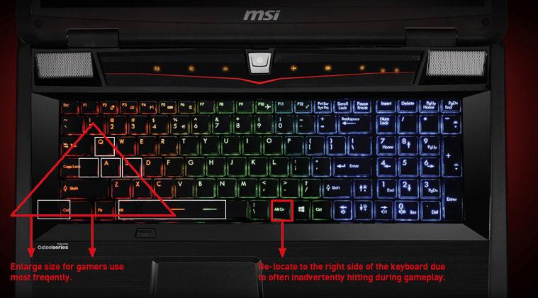 Buy MSI GT70 2PC Dominator 17 3