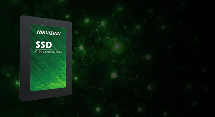 Hikvision C100 1920GB SSD