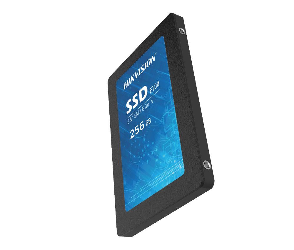 "Hikvision E100 256GB 2.5"" SSD"