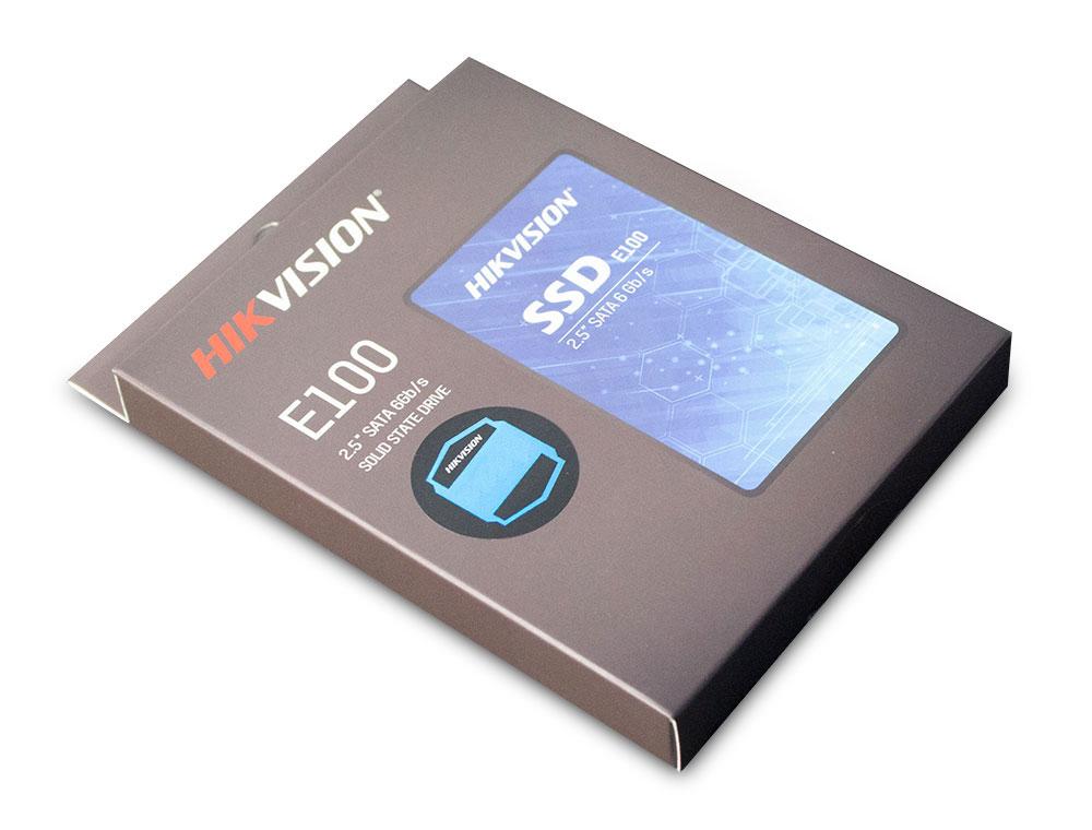 Hikvision E100 2TB SSD