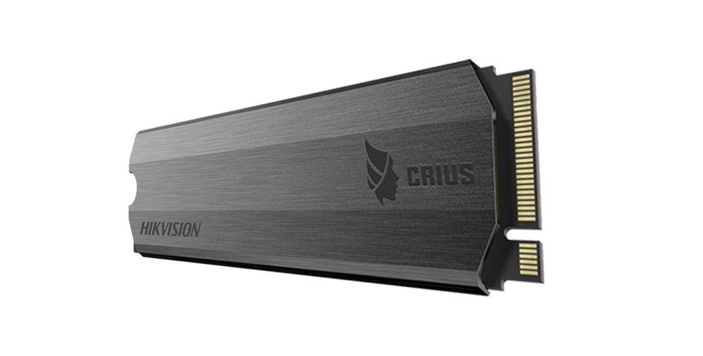 Hikvision E2000 256GB NVMe SSD