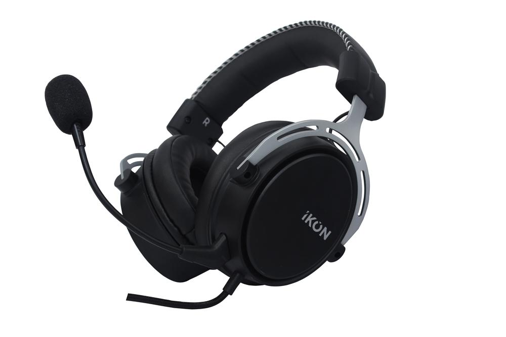 IKON ALPHA Gaming Headset