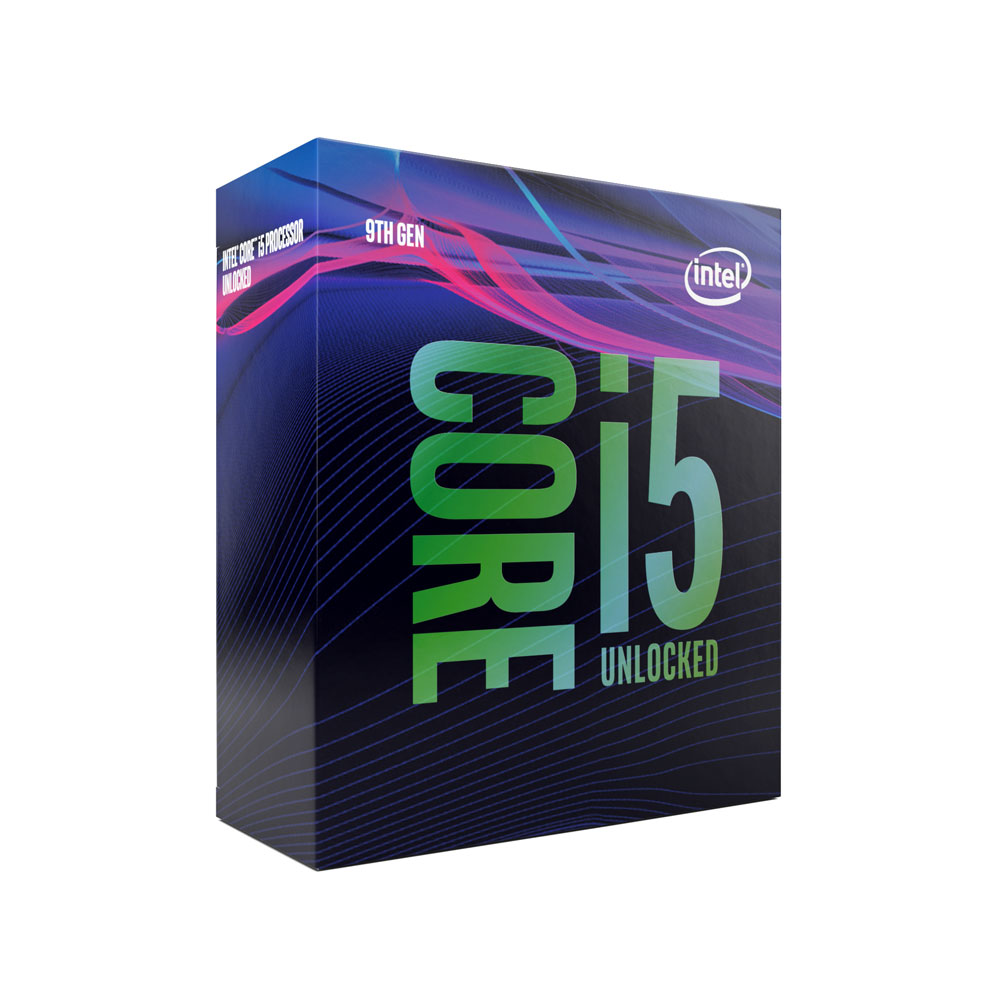 Core i5 9600K ROG Strix Z390-F 16GB DDR4 Upgrade Kit