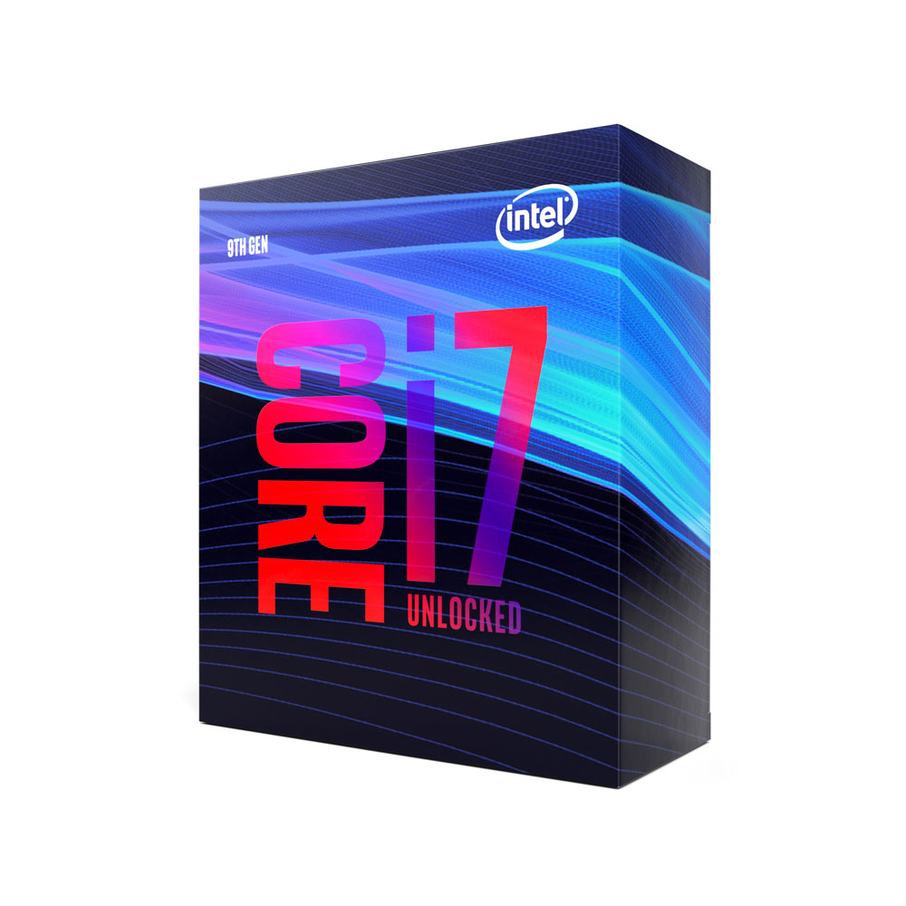 Core i7 9700K Tuf Gaming Upgrade Kit