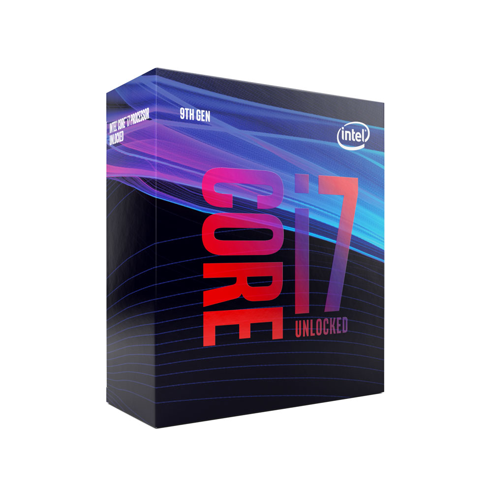 Core i7 9700K Strix Gaming Plus Upgrade Kit