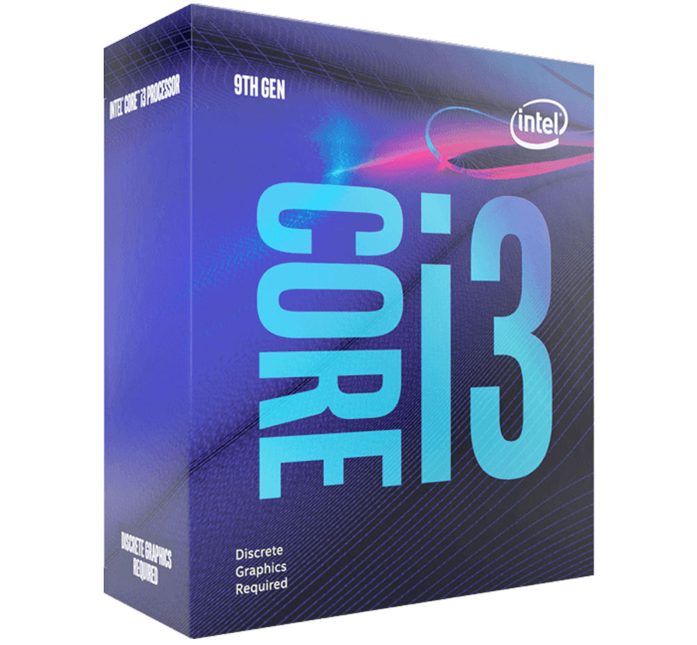Core i3 9100F B360M Bazooka 16GB RGB Upgrade Kit