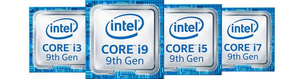 Intel Core i7 9700 Processor - BX80684I79700