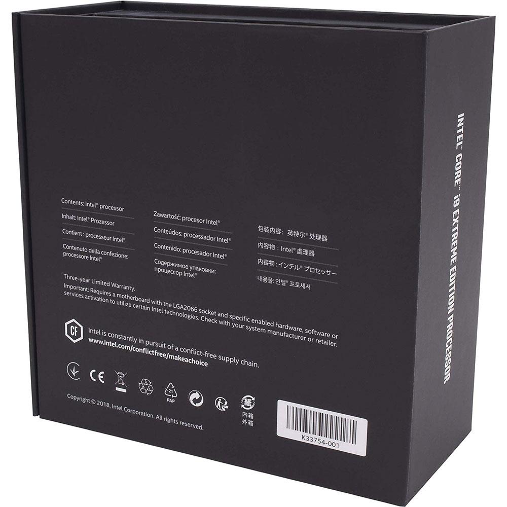 Intel Core i9-9980XE Extreme Edition