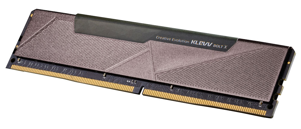 KLEVV BOLT X 16GB 3200MHz DDR4 Desktop Gaming Memory