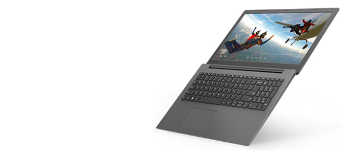 Lenovo Ideapad 130 AMD Dual Core Laptop Deal With 256GB SSD And 8GB RAM
