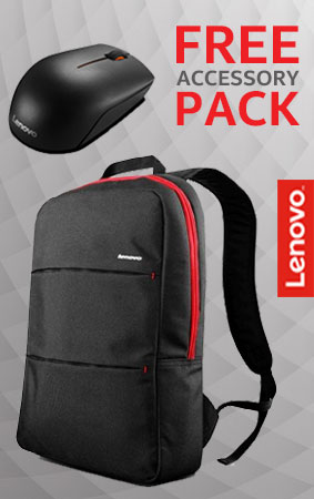 Lenovo Ideapad Accessory Pack