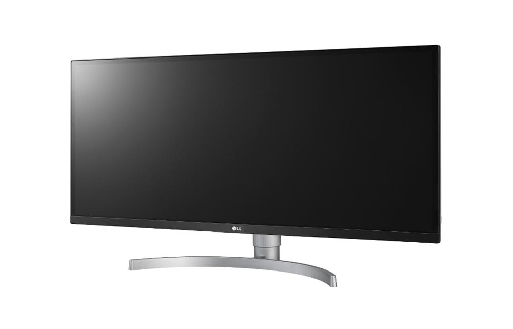 "LG 34WK650-W 34"" UltraWide IPS HDR Monitor"