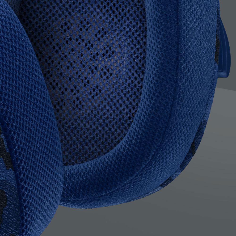 Logitech G433 7.1 Gaming Headset Blue