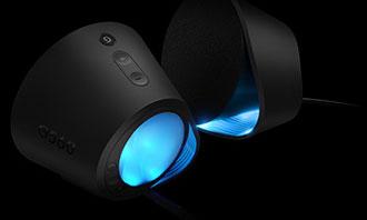 Logitech G560 RGB PC Gaming Speakers