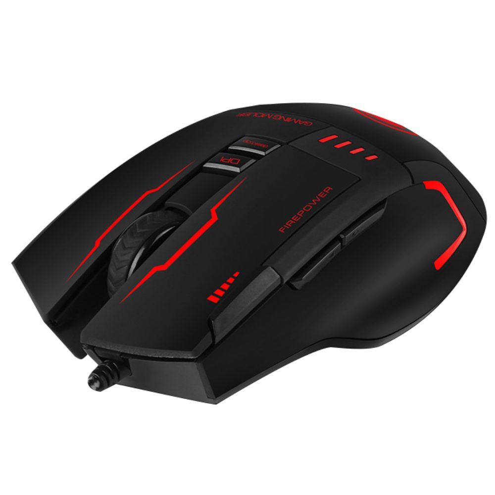 MARVO G909H Optical Gaming Mouse