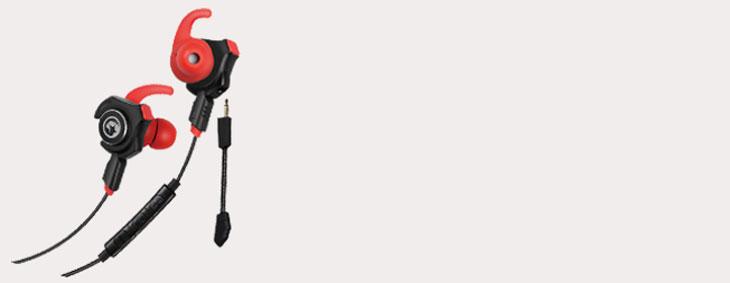 MARVO GP-001 Stereo Gaming Earbuds