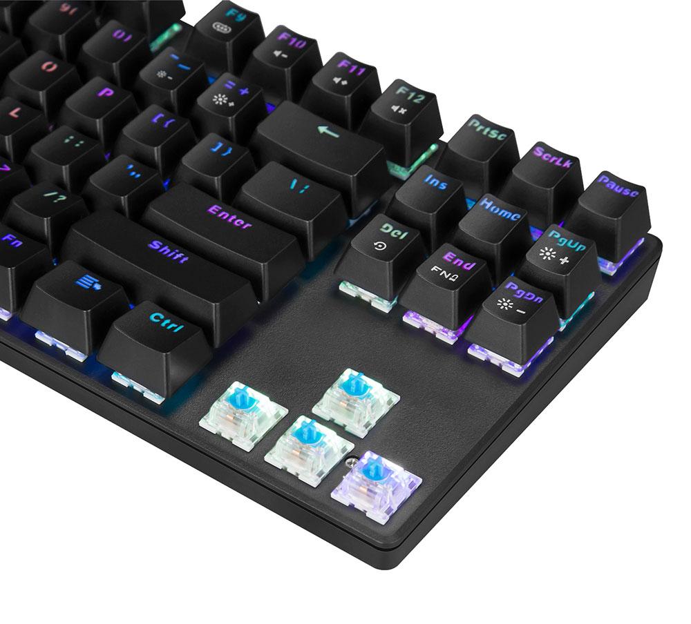 MARVO KG914G RGB Mechanical Keyboard