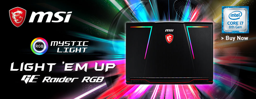 MSI LAPTOPS ON SPECIAL - Cheapest In SA