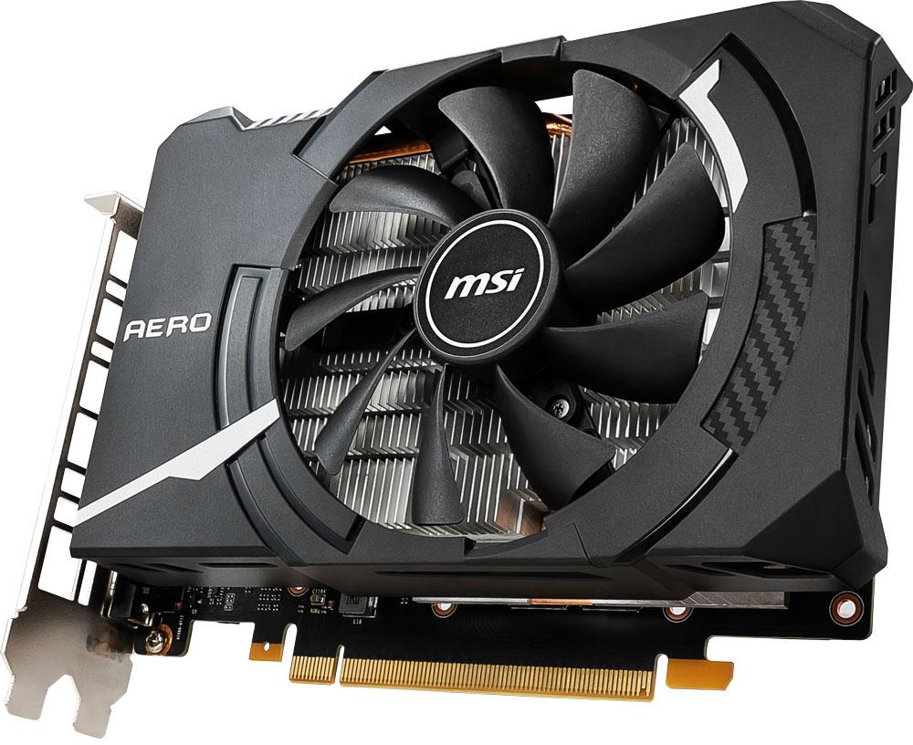 MSI GTX 1660 Ti AERO ITX 6GB