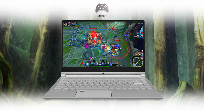 MSI PRESTIGE PS42 8M CORE i5 PROFESSIONAL LAPTOP