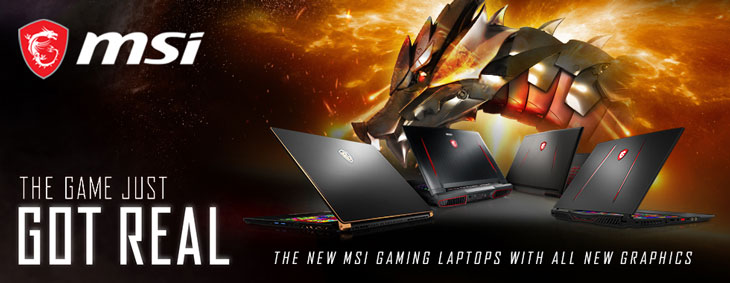 MSI RTX Laptop Deals South Africa