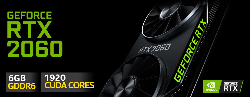 NVIDIA RTX 2060 South Africa