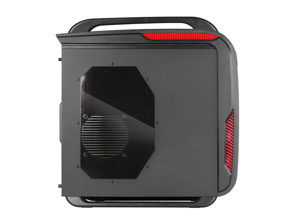 RaidMax Tigershark ATX Computer Case