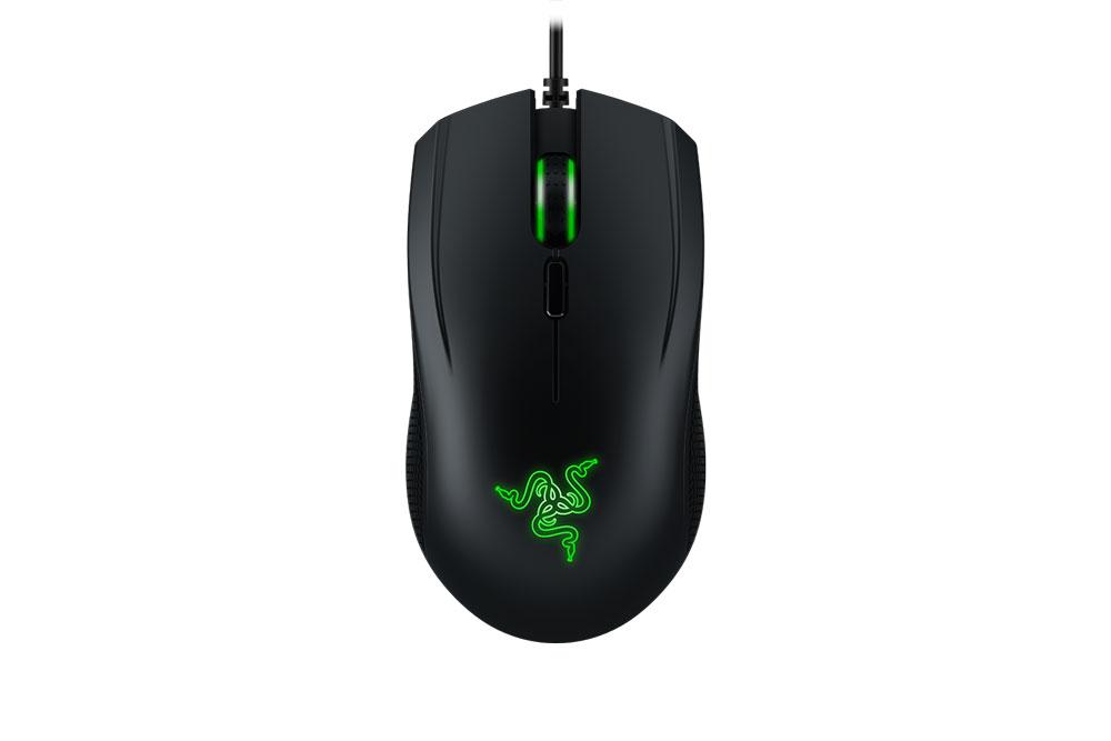 Razer Abyssus V2 Optical Gaming Mouse