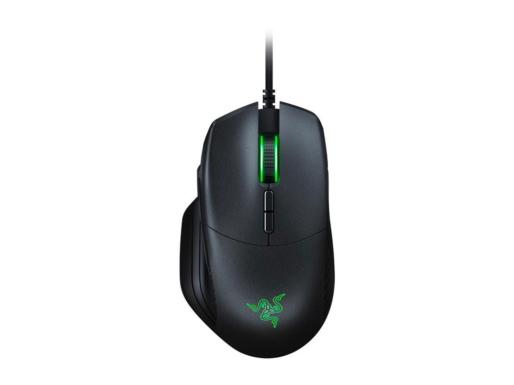 Razer Basilisk FPS Gaming Mouse