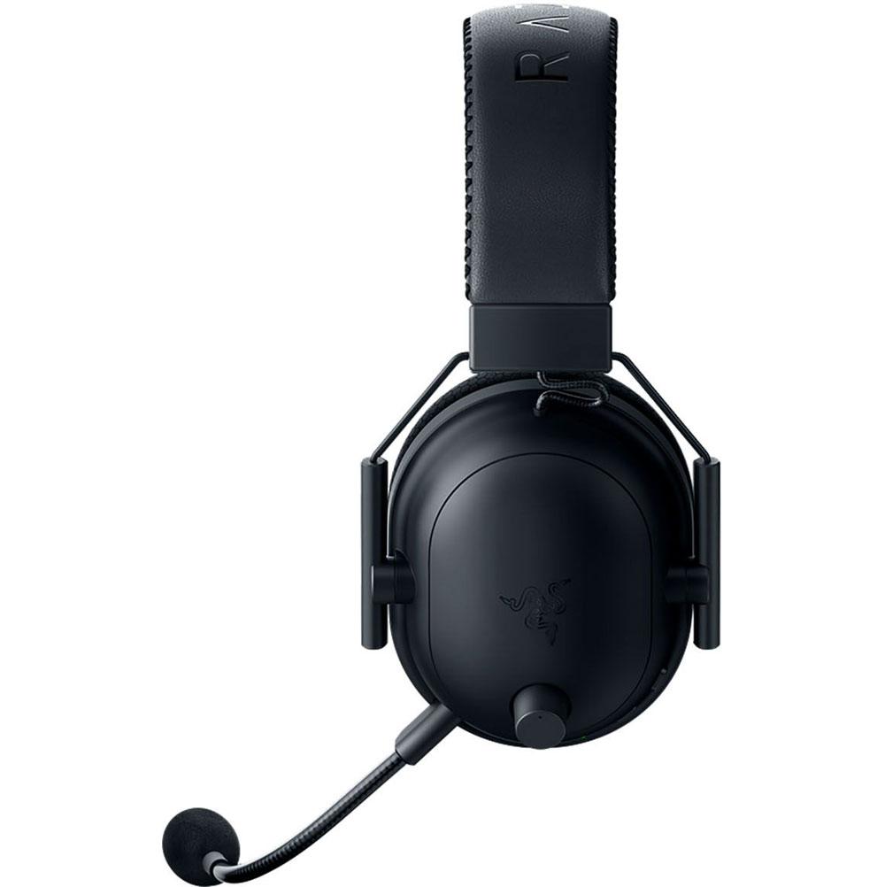 Razer BlackShark V2 Pro Wireless Gaming Headset - Black