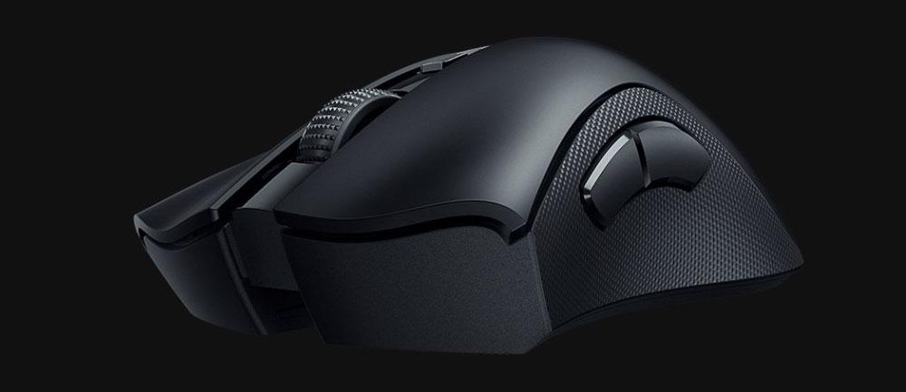 Razer DeathAdder V2 Pro Wireless Gaming Mouse