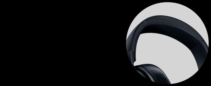 Razer Kraken X Virtual 7.1 Gaming Headset - Black