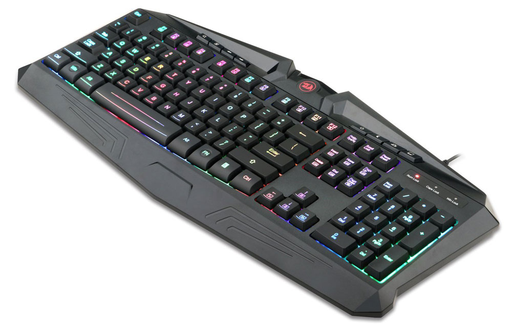 Redragon K503 Harpe RGB Gaming Keyboard
