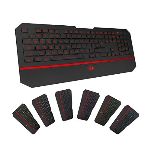 Redragon Karura K502 USB Gaming Keyboard