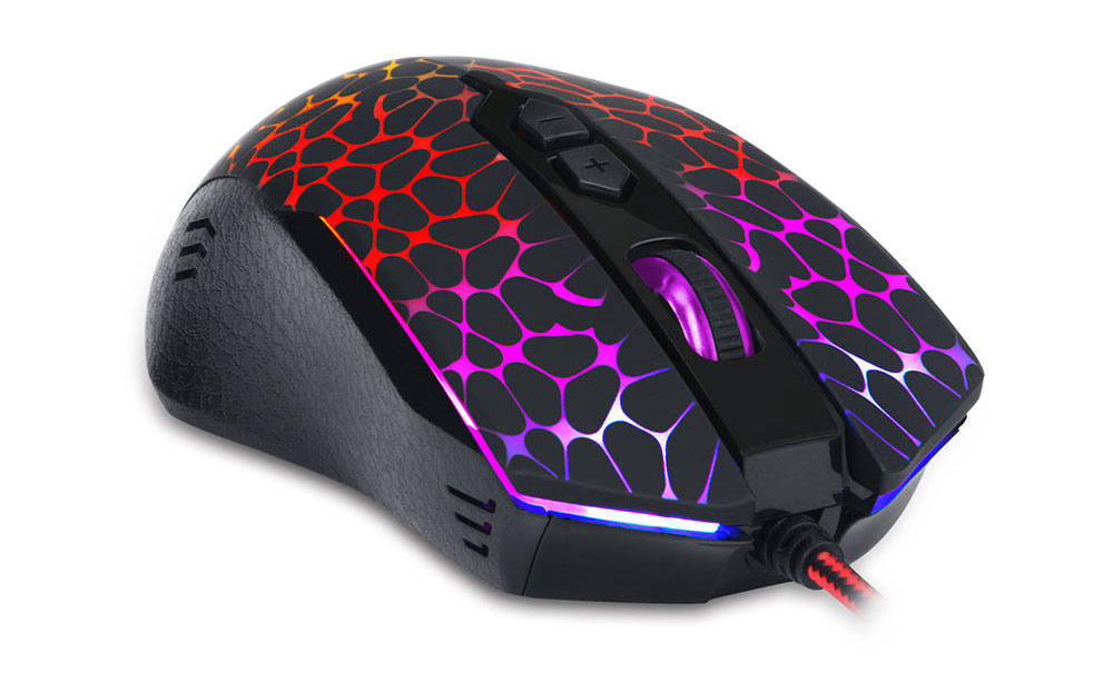 Redragon M716 INQUISITOR Gaming Mouse