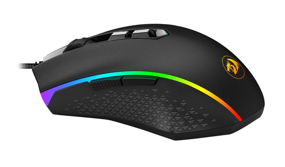 Redragon Memeanlion Chroma Gaming Mouse M710