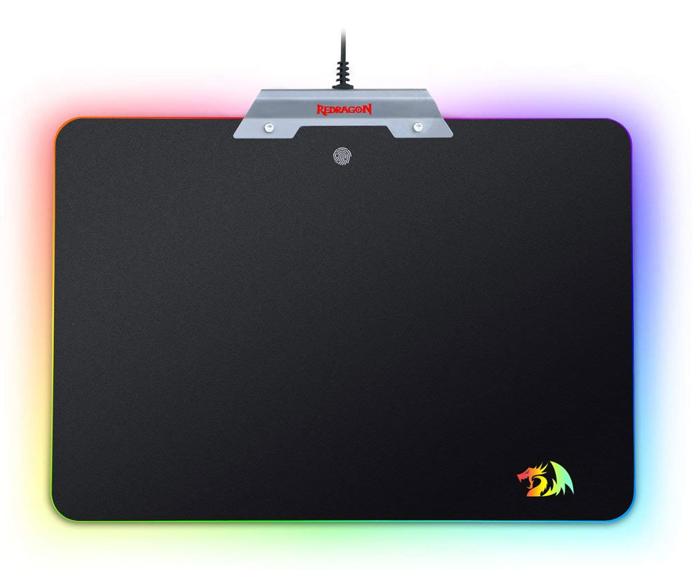 Redragon P011 ORION RGB Mousepad