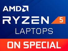 Ryzen 5 Laptops On Special