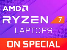 Ryzen 7 Laptops On Special